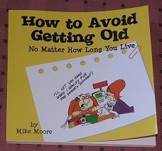How to Avoid Getting Old No Matter How Long You Live